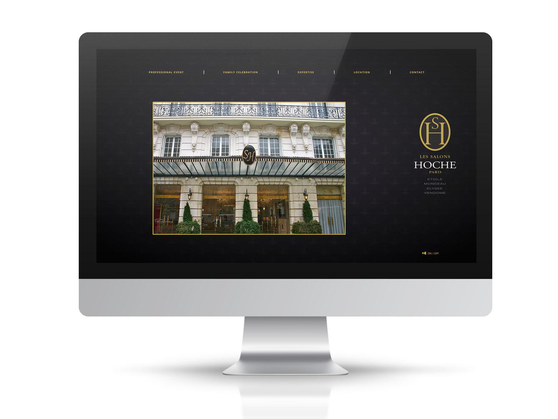 Salons Hoche, Paris – Christie's_Screen